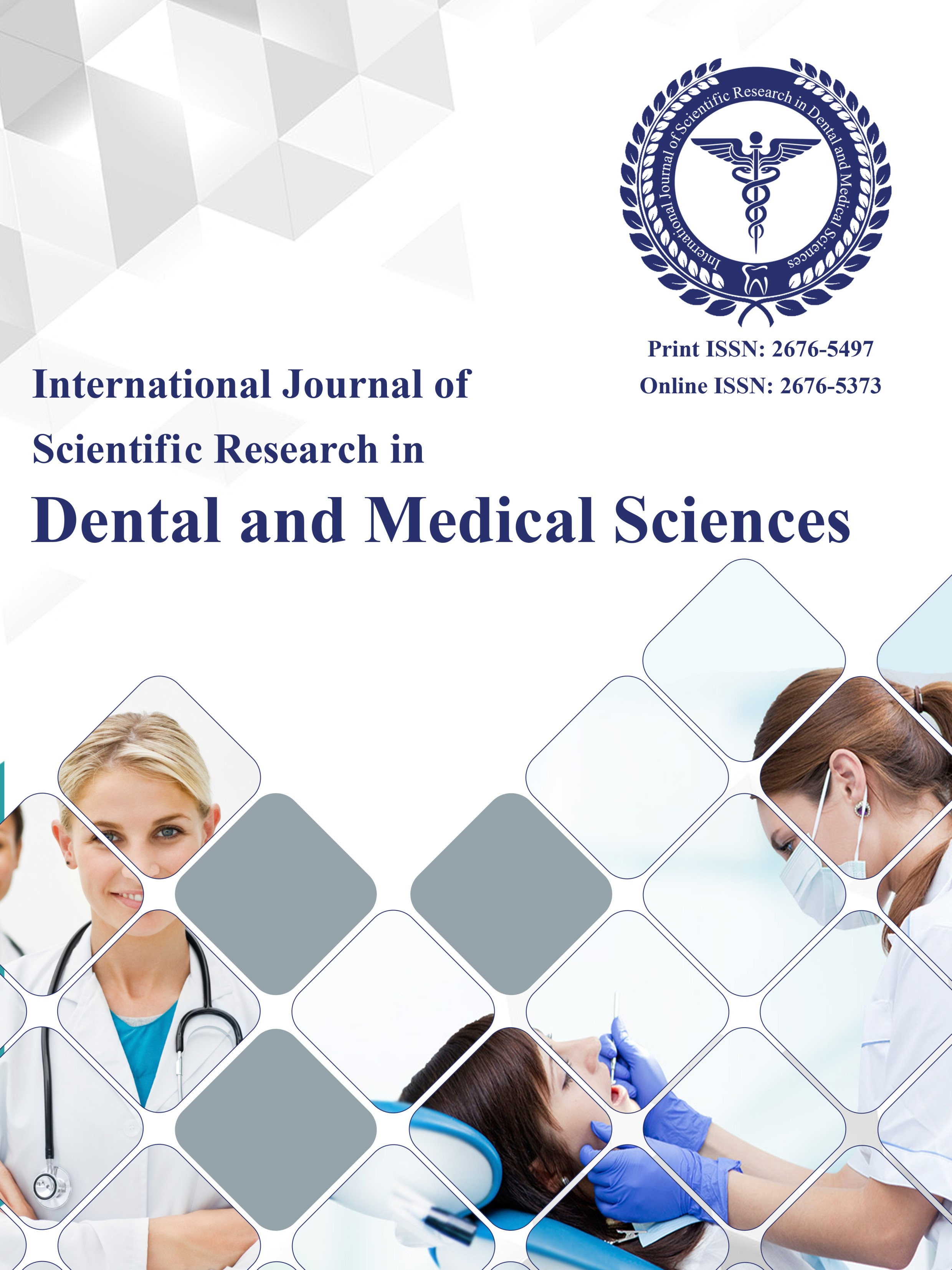 International Journal of Scientific Research in Dental and Medical Sciences